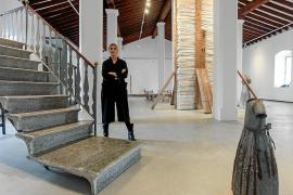 Susy Gómez: «Mi obra tiene una función social y es reivindicativa»