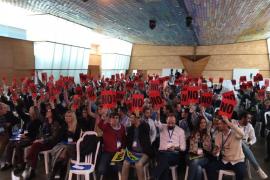 El sector de Bauzá pierde la primera votación y el PP rechaza la enmienda que proponía la enseñanza en lengua balear
