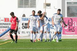 La Peña Deportiva conquista Formentera