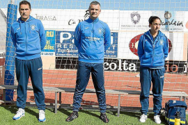Mori, Peña Deportiva: «La clave estuvo en el trabajo solidario de todos»