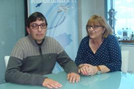 La población de Ibiza y Formentera cuenta con 1.478 casos de enfermedades raras