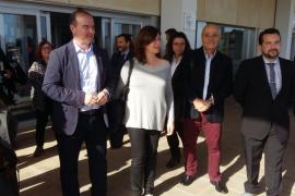 El hospital de Formentera estrenará el TAC a principios del año que viene