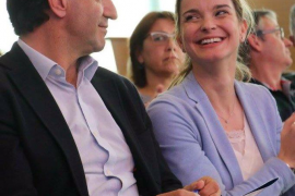 Company sobre Bauzá: «En el PP no sobra nadie»