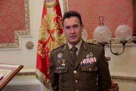 Un excomandante general de Baleares, nombrado Inspector General del Ejército