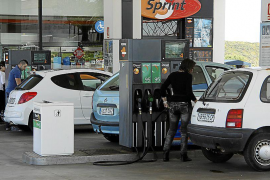 Repsol gana a cuatro gasolineras de Mallorca un pleito de 13 millones