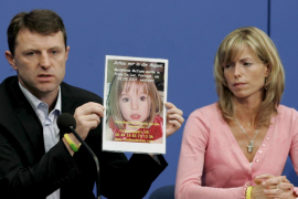 Madeleine McCann podría estar viva y su secuestrador haber confesado a una persona cercana
