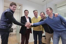 Company ofrecerá a parte del equipo de Bauzá integrarse en la dirección