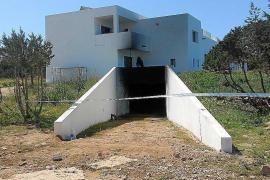 La Guardia Civil investiga dos incendios en Formentera