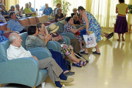 El Govern pide al Consell disponer de diez camas de convalecencia en Cas Serres