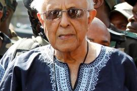 Muere Ahmed Kathrada, compañero de celda y de lucha de Mandela contra el apartheid