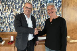 El Consell muestra su apoyo a la nueva edición del Ibiza Film Festival