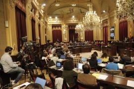 Unanimidad parlamentaria para proteger el Mediterráneo de las prospecciones