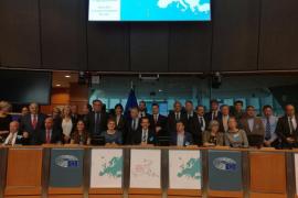 Baleares se une a 'Smart Islands', un grupo de presión de islas europeas que busca un desarrollo social sostenible