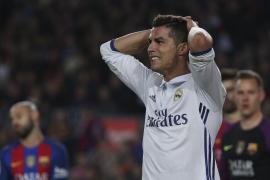 De niño llamaban 'llorica' a Cristiano Ronaldo por sus berrinches cuando perdía