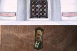Mausoleo de la familia Ferrari