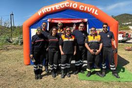 Protección Civil se prepara para el verano