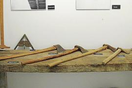'Del sostre al terrat', muestra sobre arquitectura ibicenca en Can Jeroni