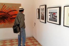 El proyecto 'Illes d'Art' desembarca en Formentera