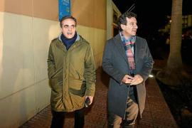 Marí Bosó: «El trabajo de volver a unir al partido ha sido de todos, no sólo mío»