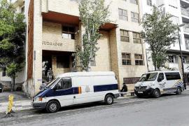 Condenado a 18 meses de cárcel y nueve de rehabilitación por malos tratos a una menor