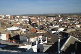 Hallan muertos a una mujer y a sus dos hijos menores en su casa de Ciudad Real