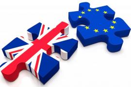 La UE recibe la carta que activa el proceso de salida del Reino Unido