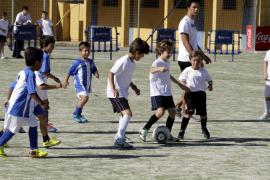 La UIB participa en un proyecto para que el deporte base sea una fábrica de valores