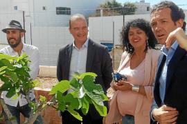 Las VPO de Sant Ferran acogerán a sus primeros inquilinos en agosto