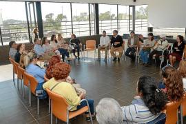 «La residencia de Sa Serra ha pasado de que la gente se quiera ir a tener lista de espera»
