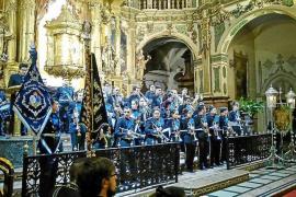La cofradía del Jesús Cautivo celebrará un concierto de marchas procesionales