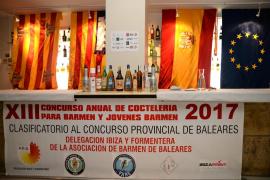 La Asociación de Barmans elige los mejores cócteles
