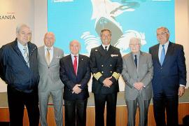 Trasmediterránea celebra su centenario