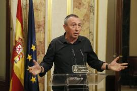 Baldoví pide el indulto para la tuitera condenada por bromear sobre Carrero Blanco