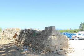 Muralla renacentista de Alcúdia