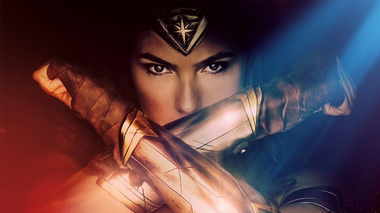 Las películas 'Mujer Maravilla' y 'Blade Runner 2049' han sido presentadas en Las Vegas