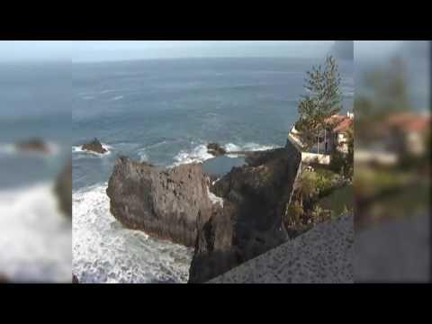 Dos personas mueren arrastradas por una ola en Tenerife y una tercera permanece desaparecida