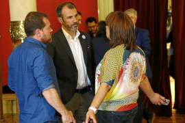 El Consolat busca una «explicación clara» que salve a Barceló de la crisis