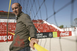 El Sevilla hace oficial la salida de Monchi tras 17 años en el cargo