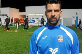 Tito García: «Un empate contra el Poblense también sería bueno»