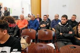 Vila ve «imposible» subir el sueldo de los Policías Locales porque lo prohíbe la 'ley Montoro'