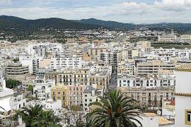 El precio del metro cuadrado en Vila asciende a 2.868 euros, el más alto de Balears
