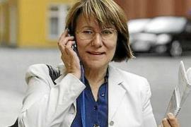Medalla d'Or del Consell para la periodista Pilar Bonet
