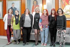Sa Punta des Molí en Sant Antoni acoge mañana los actos de los Días Europeos de la Artesanía