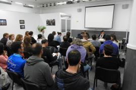 Las entidades presentan 28 proyectos en el presupuesto de Formentera
