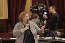 Ruth Mateu dimite por los contratos al jefe de campaña de MÉS