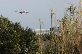 Aena descontará un 5% en la tasa de pasajero a las aerolíneas en temporada de invierno