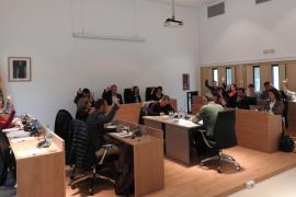 Formentera reclama la protección de nuevos espacios marinos