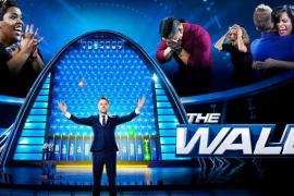 Telecinco producirá 'The Wall', el concurso de máxima audiencia en EEUU