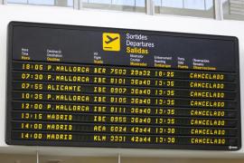 La FEHM pide que los controladores responsables del caos aéreo de 2010 paguen 8 millones