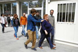 Cae Ruth Mateu, Més per Menorca se va y el futuro de Barceló queda en el aire